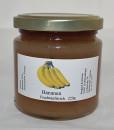 Bananen Fruchtaufstrich / Marmelade