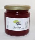 Felsenbirne Fruchtaufstrich / Marmelade
