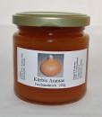 Kürbis Ananas Fruchtaufstrich - Marmelade