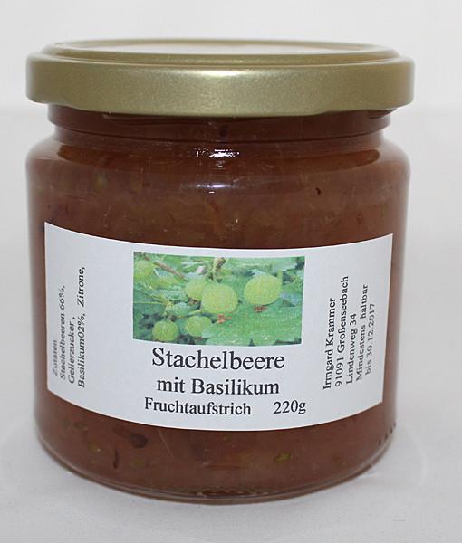 stachelbeere_basilikum_fruchtaufstrich