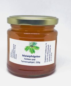 Maiwipfel Gelee