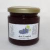 Drei Trauben Fruchtaufstrich / Marmelade