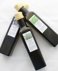 Kräuteröl