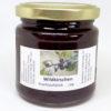 Wildkirschen Marmelade